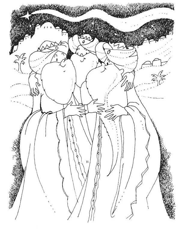 Lavatelli, I racconti dei re magi, libro illustrato per bambini, Le rane Interlinea