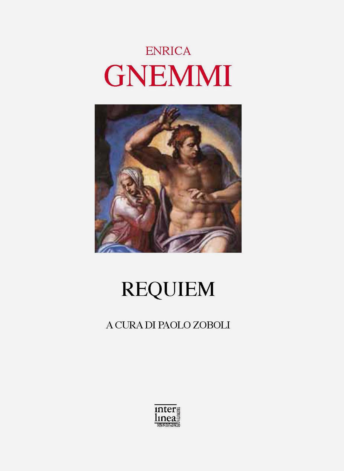 Requiem di Enrica Gnemmi