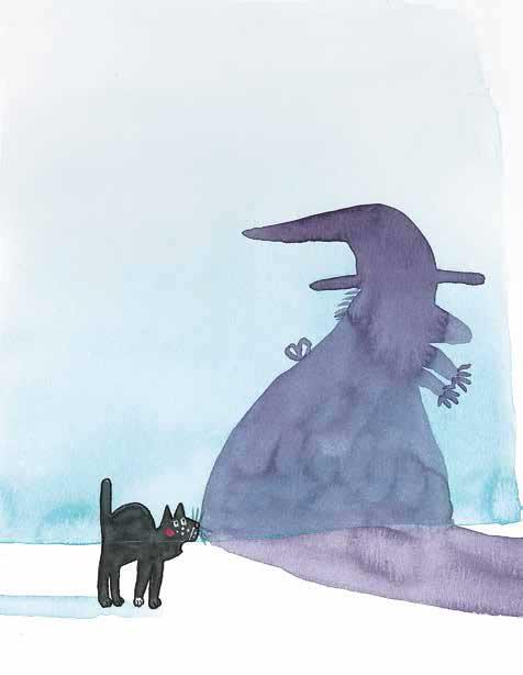 Lavatelli, Il nuovo manuale della Befana, libro illustrato per bambini, Le rane Interlinea