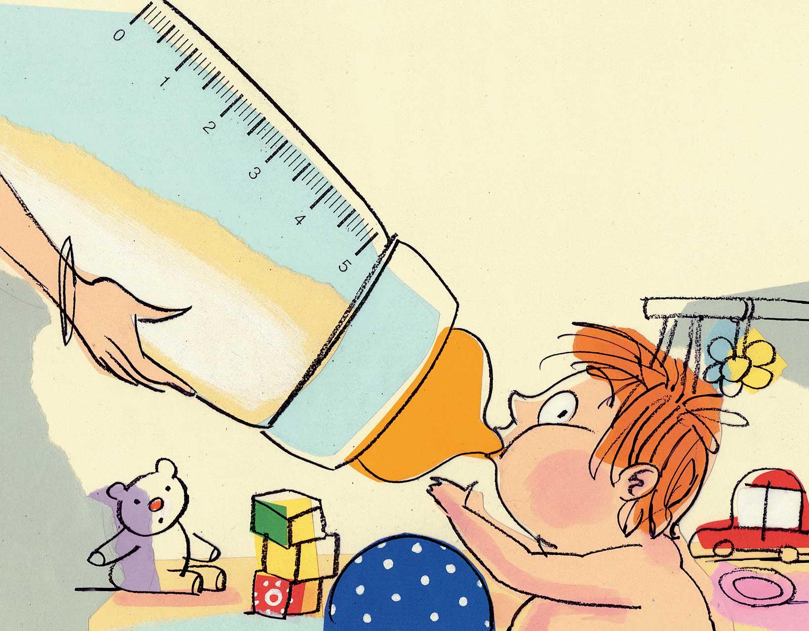 Anna Lavatelli, Maso Ciucciamaso, libro illustrato per bambini, Interlinea edizioni