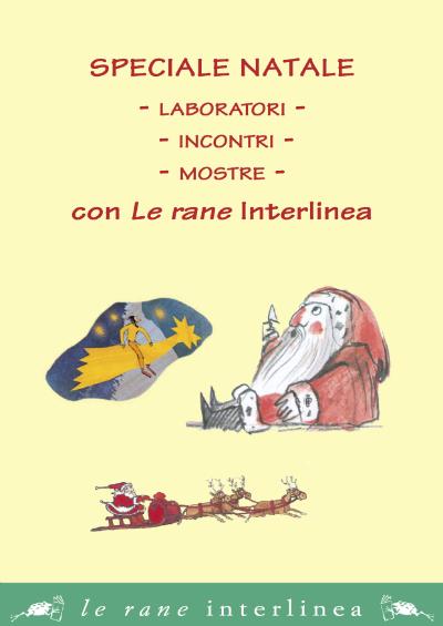 Laboratori, incontri e mostre  - Speciale Natale