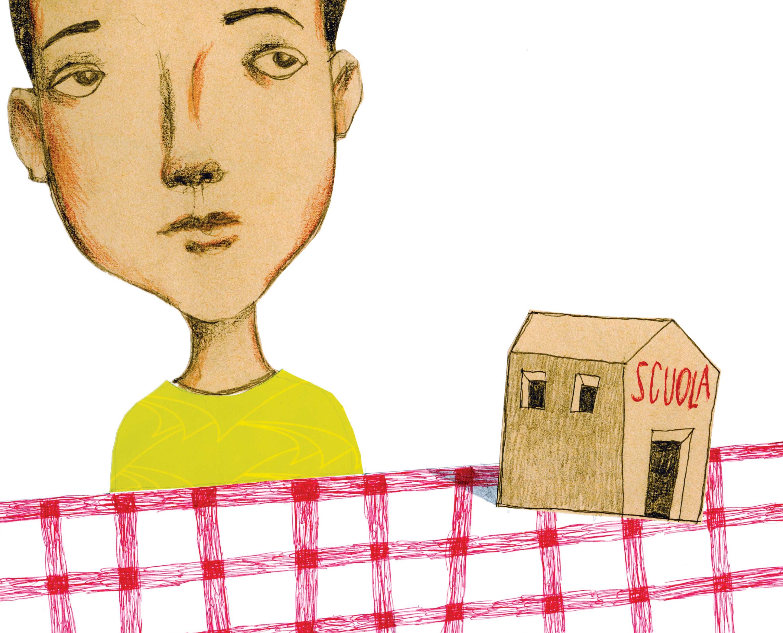 Libro illustrato per ragazzi
