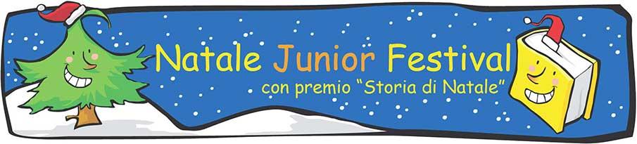 Natale Junior Festival per bambini e ragazzi