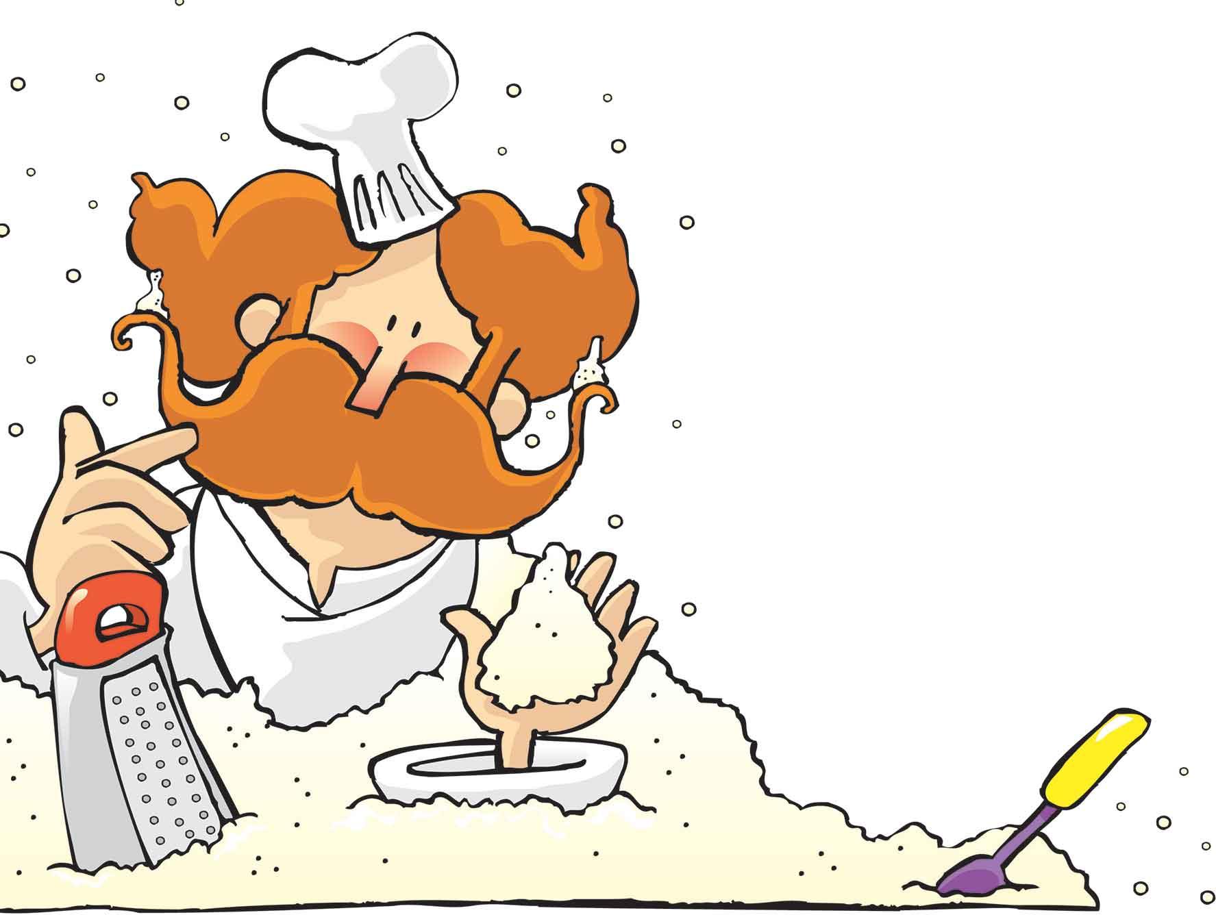 Quarzo-Vivarelli, Storie da mangiare, libro illustrato per bambini, Interlinea edizioni