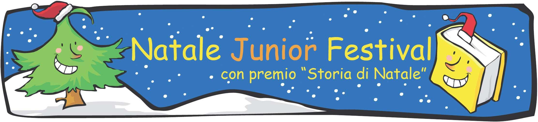 logo Natale Junior Festival