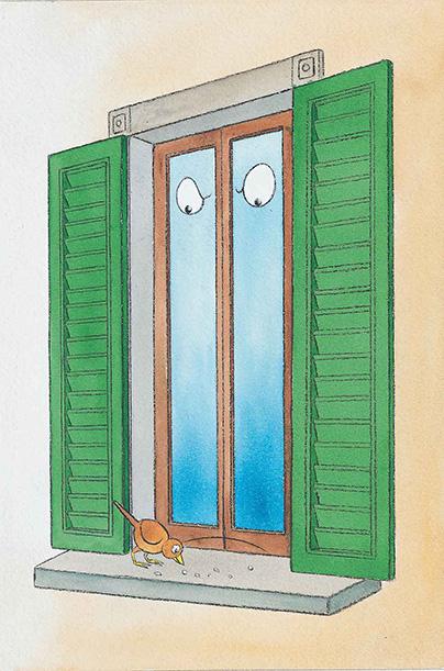 Vivarelli, Piccole storie matte, libro illustrato per bambini, Le rane Interlinea