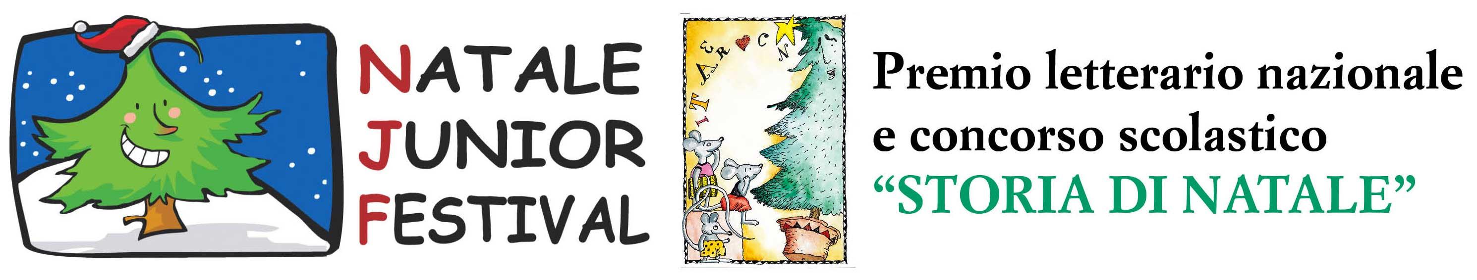Festival Natale Junior e premio