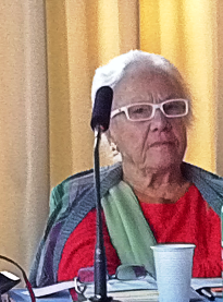 Silvana Abruzzese Lattmann