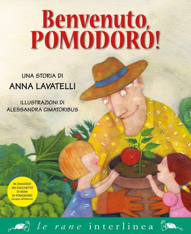 Benvenuto, Pomodoro!