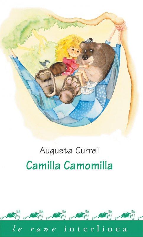Camilla Camomilla