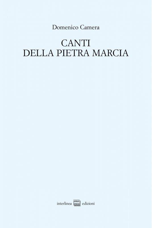 Canti della Pietra marcia