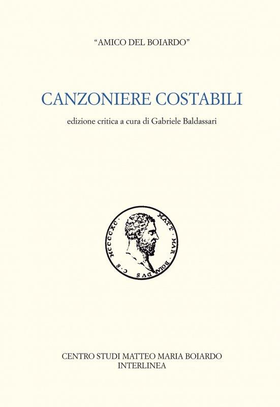 Canzoniere Costabili