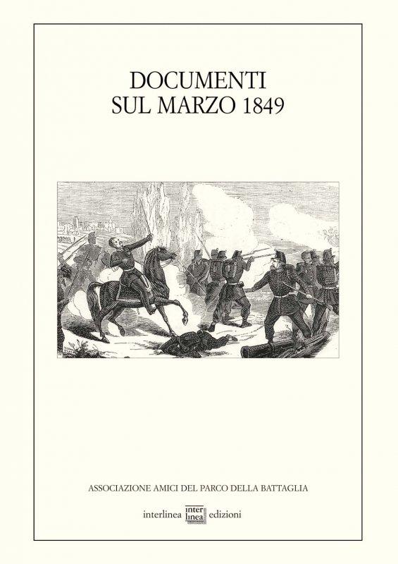 Documenti sul marzo 1849
