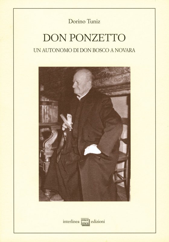 Don Ponzetto