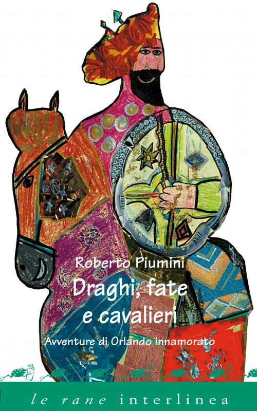 Draghi fate e cavalieri