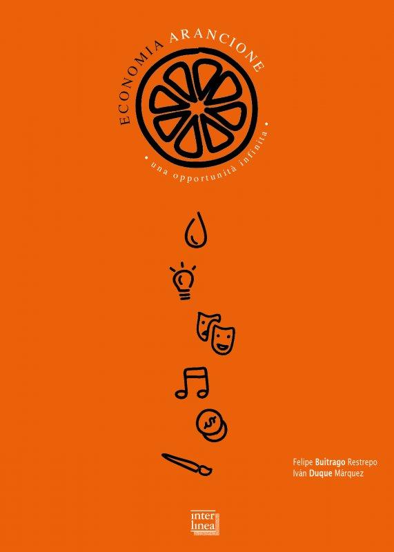 Economia arancione. Un'opportunità infinita