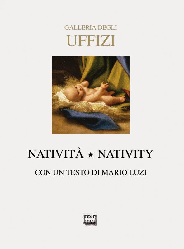 Natività agli Uffizi - Nativity at the Uffizi Gallery