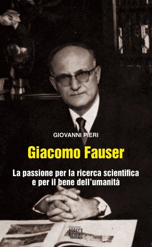 Giacomo Fauser