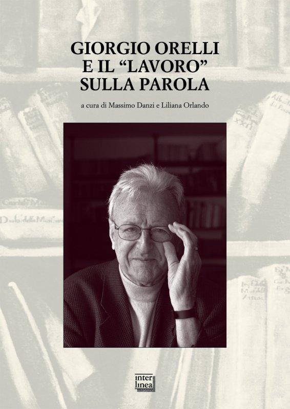 Giorgio Orelli e il