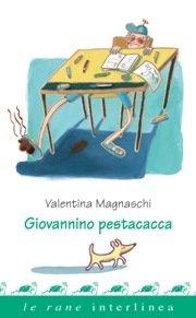 Giovannino Pestacacca