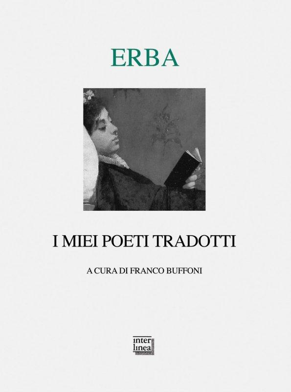 I miei poeti tradotti
