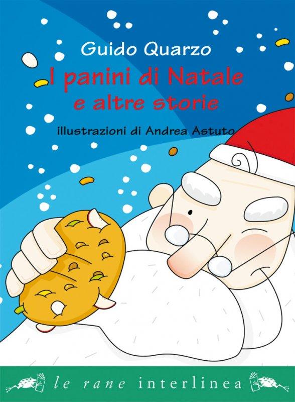 I panini di Natale e altre storie