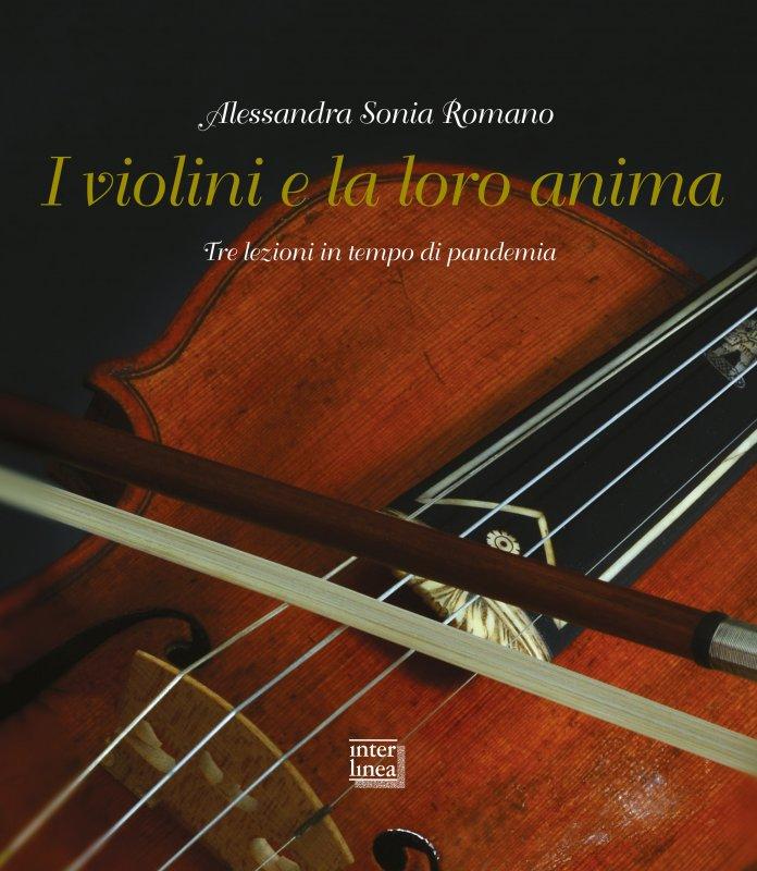 I violini e la loro anima