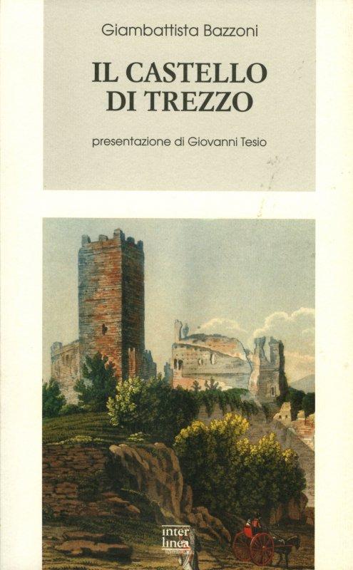 Il castello di Trezzo