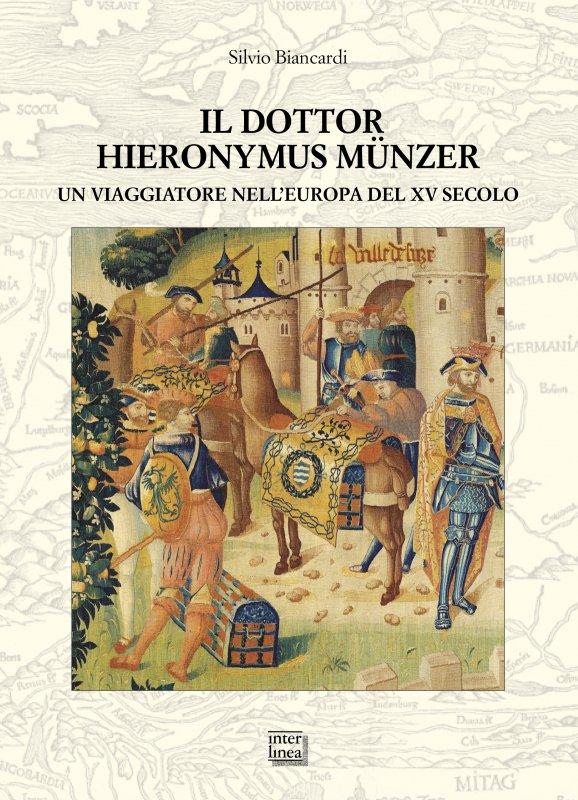 Il dottor Hieronymus Münzer