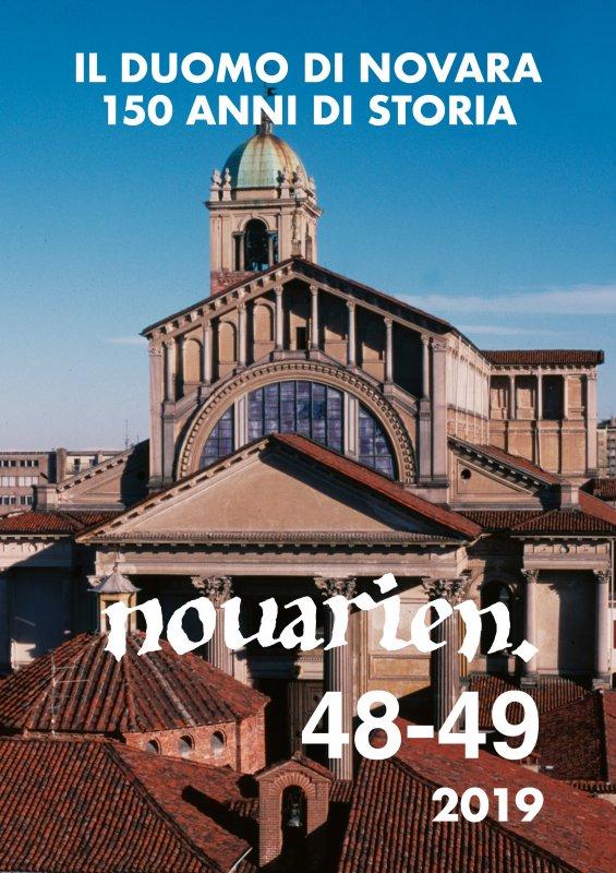 Il Duomo di Novara: 150 anni di storia