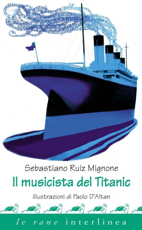 Il musicista del Titanic