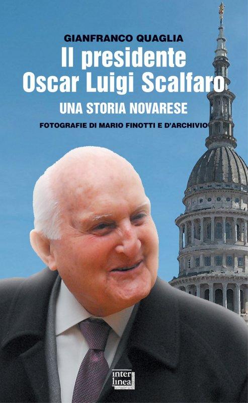 Il presidente Oscar Luigi Scalfaro