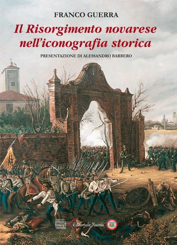 Il Risorgimento novarese nell'iconografia storica