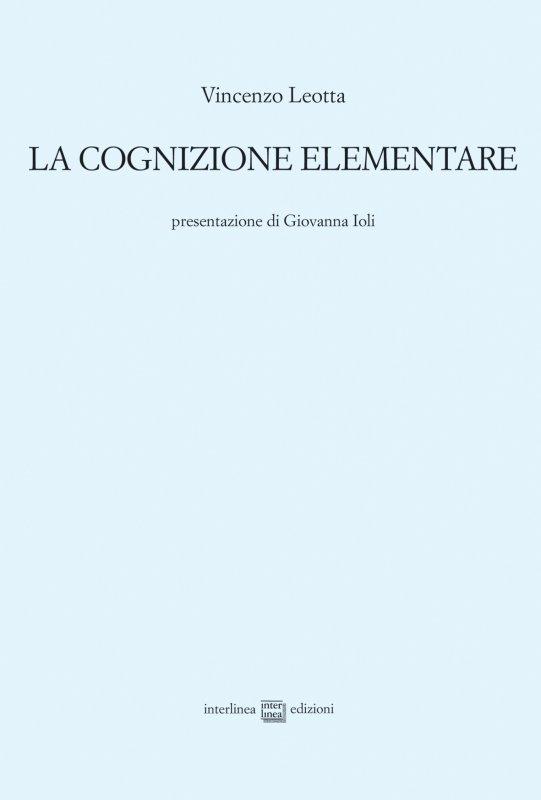 La cognizione elementare