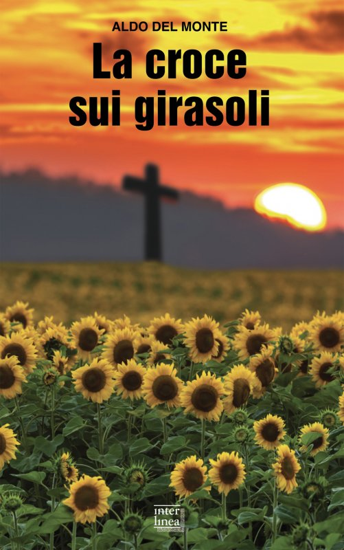 La croce sui girasoli