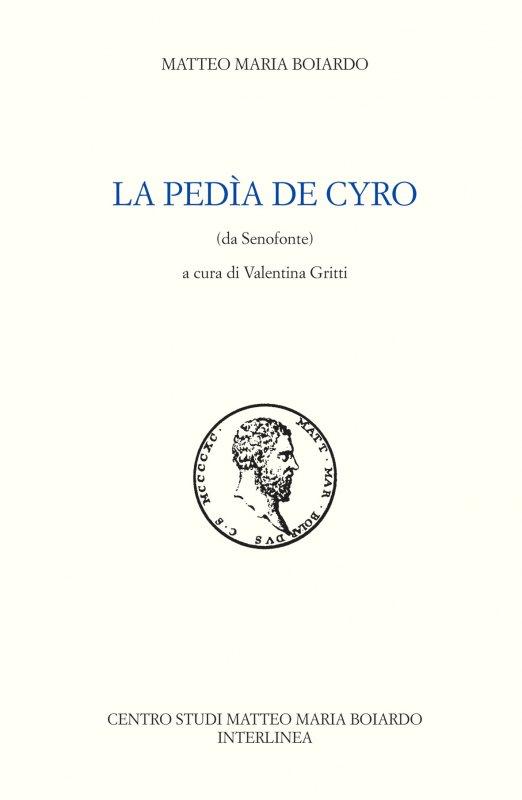 La pedìa de Cyro