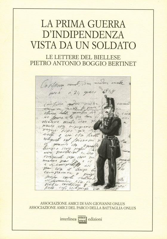 La prima guerra d'indipendenza vista da un soldato
