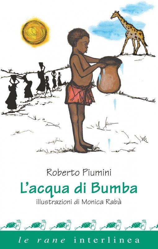 L'acqua di Bumba