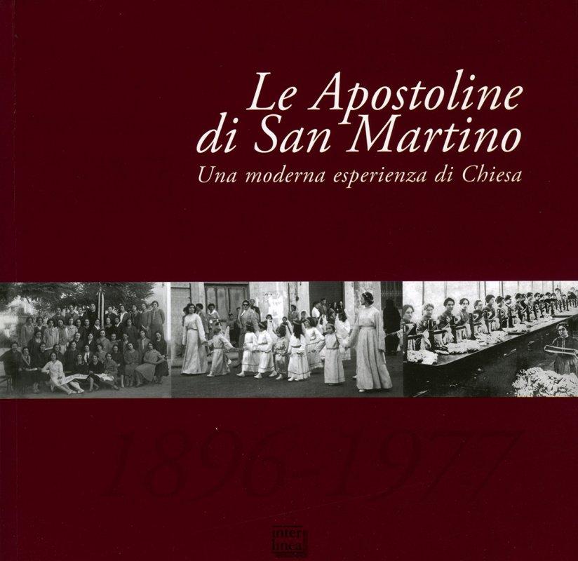 Le apostoline di San Martino