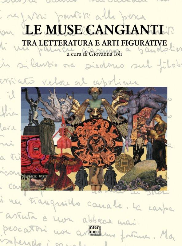 Le muse cangianti tra letteratura e arti figurative