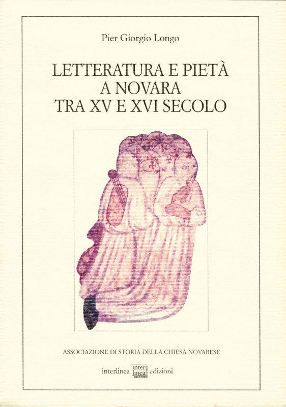 Letteratura e pietà a Novara tra XV e XVI secolo