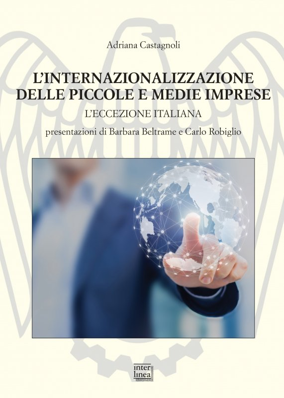 L'internazionalizzazione delle piccole e medie imprese (1995-2020)