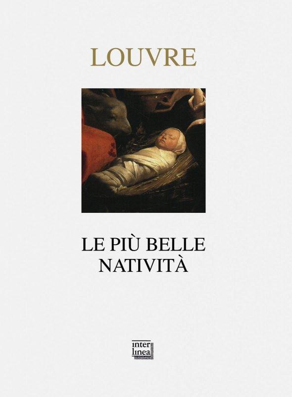 Le più belle Natività al Louvre