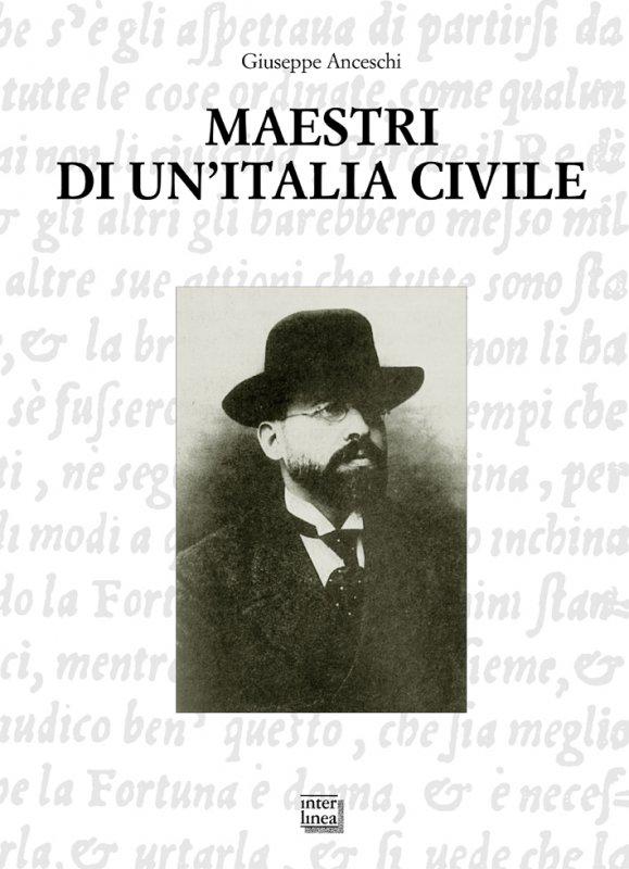 Maestri di un'Italia civile