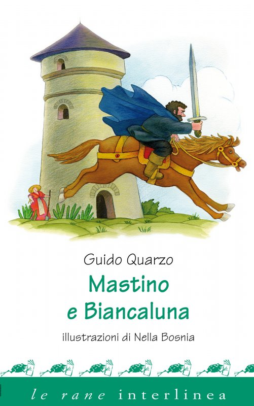 Mastino and Biancaluna