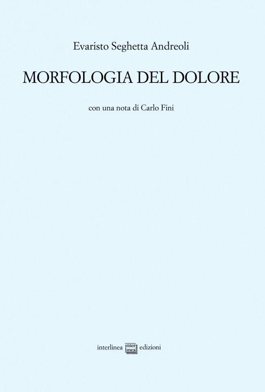 Morfologia del dolore