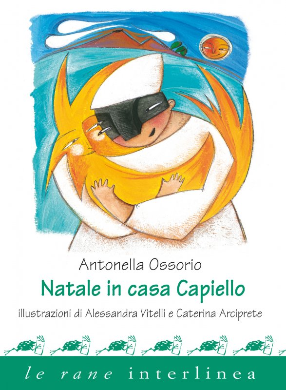 Natale in casa Capiello
