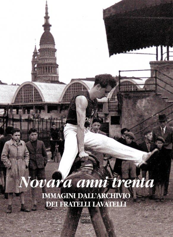 Novara anni trenta