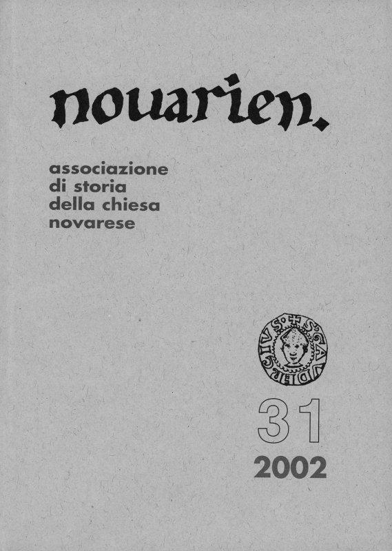 Novarien. 31