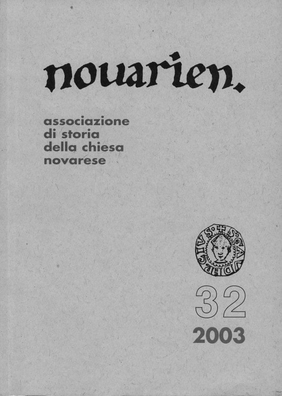 Novarien. 32